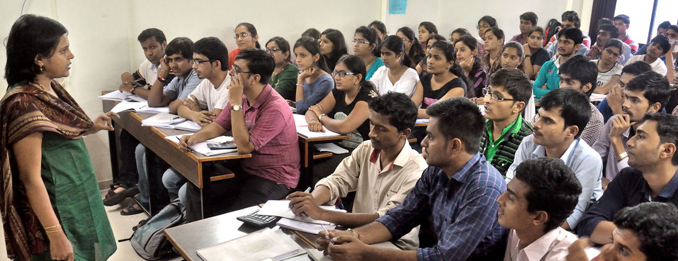A leading Coaching Class in Pune for professional studies